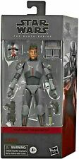 """HUNTER ( 6"""" ) STAR WARS : THE BAD BATCH ( THE BLACK SERIES ) ACTION FIGURE #01"""