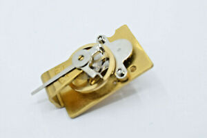 Brand New Kieninger Platform Escapement for the A and S movements  – FREE SHIP!!