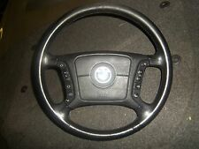BMW e38 e39 4 spoke steering wheel with airbag fits 525 528 530 540 740 750