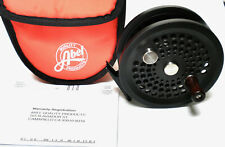 ABEL Big Game #4.5N Fly Fishing Reel 12-13 Weight (Super 12 Stnd Arbor) MARLIN