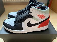 Air Jordan 1 Mid se Union Black Toe 40