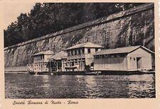 ROMA - Società Romana di Nuoto