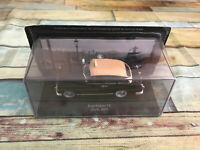 Voiture Miniature Taxi Ford Vedette V8 Paris 1955 Taxis du Monde au 1/43