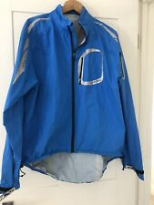 Mens Altura Lightweight Rain Jacket  XXL