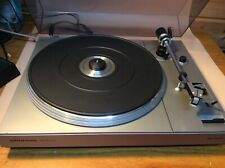 Grundig PS 2000 Turntable Record Player with Philips 400 Cartridge