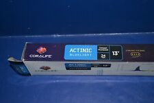"""Coralife Compact Fluorescent Bulbs 24W 13"""" BioCube 14 (10,000K, Actinic, 50/50)"""