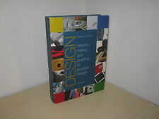 Libro Book History Theory and Practice of Product Design Olivetti Italia Italy