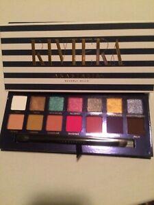 ANASTASIA Beverly Hills ABH RIVIERA Eyeshadow Palette 100% AUTHENTIC BNIB
