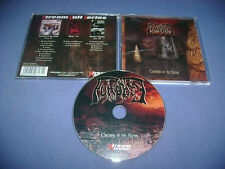 FUNEBRE Children Of The Scorn + Demos XTREEM 2004 XM 019 CD RARE