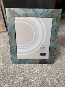 John Lewis 10 x 8 glass photo frame