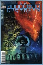 The Dreaming #11 (Apr 1997, DC Vertigo) [Sandman] Bryan Talbot Peter Doherty