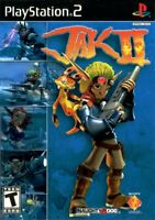 Jak II - Playstation 2 Game