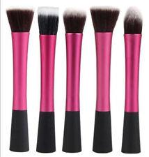 1-5pc Pro Cosmetic Makeup Brush Foundation Eyeshadow Powder Blushes Make up Tool