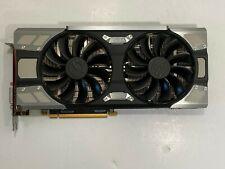 EVGA GeForce GTX 1070 FTW 8GB GDDR5 Graphics Card