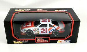 VTG 1991 Racing Champions Original Black Box 1:24 DALE JARRETT #21 Citgo
