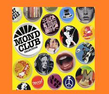 Mond Club Selection CD Spanish BARCELONA CLUB ALBUM Soulwax NYExcuse RARE UK