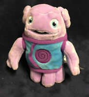 "9"" Disney Dreamworks HOME Purple Alien BOOV OH Plush stuffed Doll with tag"