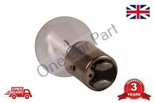 BA20D 48v 25W Bosch Headlight Bulb BA20D Brand New