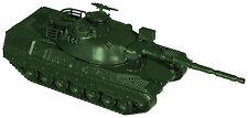 """ROCO H0 05132 minitanque Kit Construcción """"Tanque leopardo 1 A2"""" BW 1:87 NUEVO"""