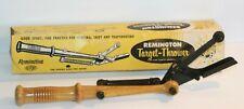 Vintage Remington Du Pont Target Thrower for Clay Target Shooting
