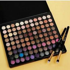 Authentic BH COSMETICS Urban Luxe - 99 Color Eyeshadow Palette BRAND NEW IN BOX