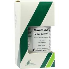 CRANIO CYL Ho Len Complex Tropfen 100 ml PZN 3041494