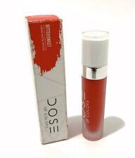 Dose Of Colors Liquid Matte Lipstick -Bittersweet- Full Size Nib