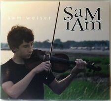 Sam I Am by Sam Weiser (CD, Feb-2010) (cd4369)