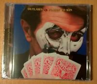 THE OUTLAWS Playin' To Win (CD neuf scellé/sealed) Southern Rock