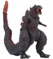 "Exotic NECA - Godzilla - 12"" Head to Tail action figure - 2016 Shin Godzilla"