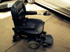 Pride Jazzy Select Motorized Wheelchair Needs Repair
