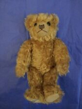 Merrythought Cinnamon Edwardian Bear, 1st Annual, Limited Edition 25 of 250, New