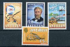 447762) Niederländisch Antillen Nr. 603 + 605-607 **