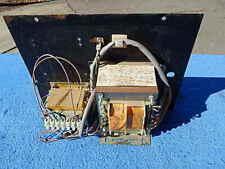 Nsm Satellite 200 Power Transformer Assembly - 110v or 220v