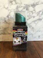 Poopsie Surprise Rainbow Slime and Makeup Blue Blind Mystery Pack Lipstick