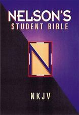 Nelson's Student Bible New King James Version