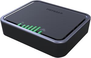 Netgear 4G LTE Modem LB2120