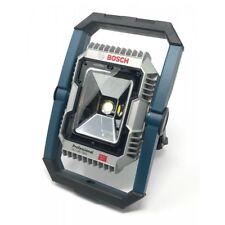 Bosch LED Baustellen Akku-Lampe GLI 18V-1900 Professional ohne Akku 18V   Schwar