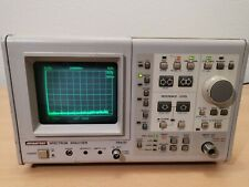 Advantest TR4131 Portable Spectrum Analyzer bis 3,5 GHz