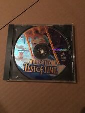 civilization 2 Test Of Time Pc