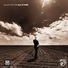Stockfisch | Allan Taylor-All Is One 180g LP