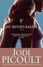 My Sister's Keeper: A Novel, Jodi Picoult, 0743454537, Book, Good