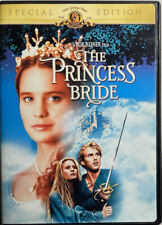 The Princess Bride (Dvd, 2001, Special Edition) Like New! Free Shipping!