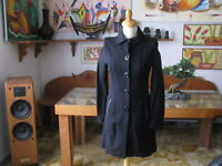 Jacke Molto Schön aber ohne Futter Intern, Größe 44, Schwarz Farbe