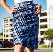 Guatemalan Handmade Colorful Wrap Skirts One Size Huipil Boho Style San Pedro