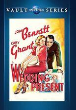 THE WEDDING PRESENT (1936 Joan Bennett) - Region Free DVD - Sealed