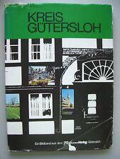 Kreis Gütersloh 1978 mit chronologischem Anhang Bildband