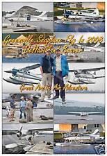 DeHavilland Beaver Greenville Seaplane Fly In 2008