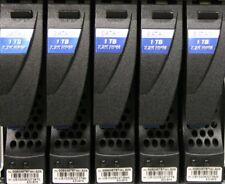 EMC CX-SA07-010 CLARiiON 1TB 7.2K SATA Disk Drive CX3 CX4 VMAX ~ 1 YEAR Warranty