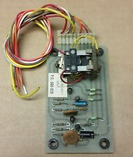 Midway Sportsman Rifle Time Delay Unit PCB Board - For Parts or Repair